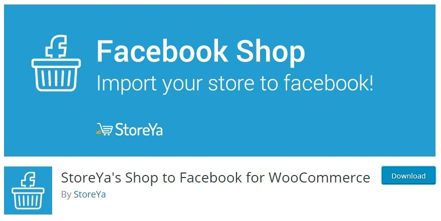 WooCommerce Social Media Plugins