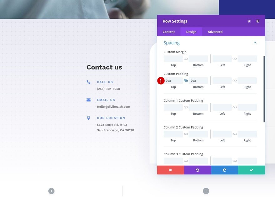 How To Create Fixed Mobile Footer Bars With Divi Elegant
