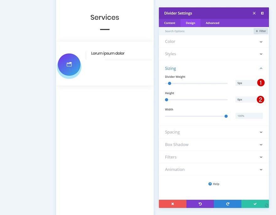 """serviços móveis  - hms8 - Layout Mobile para Menu """"Serviços"""" no seu site"""