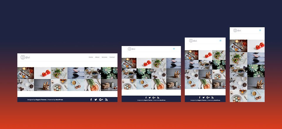 Changing the Number of Columns in the Divi Gallery Module at Different Breakpoints Featured Image