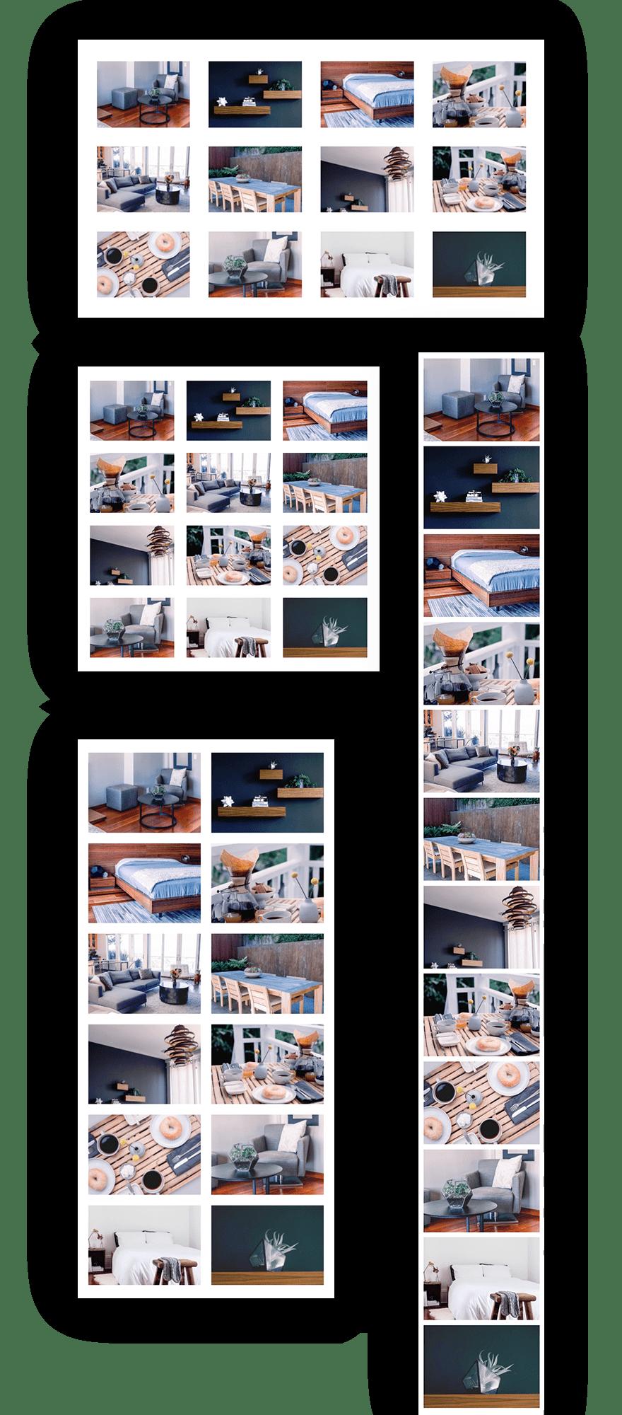 divi gallery module