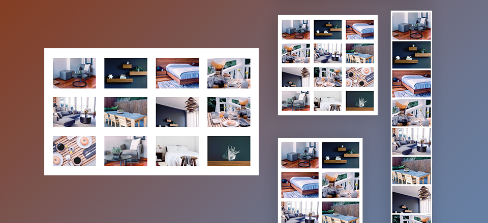 Using the Divi Gallery Module to Create an Image Gallery with Custom Spacing