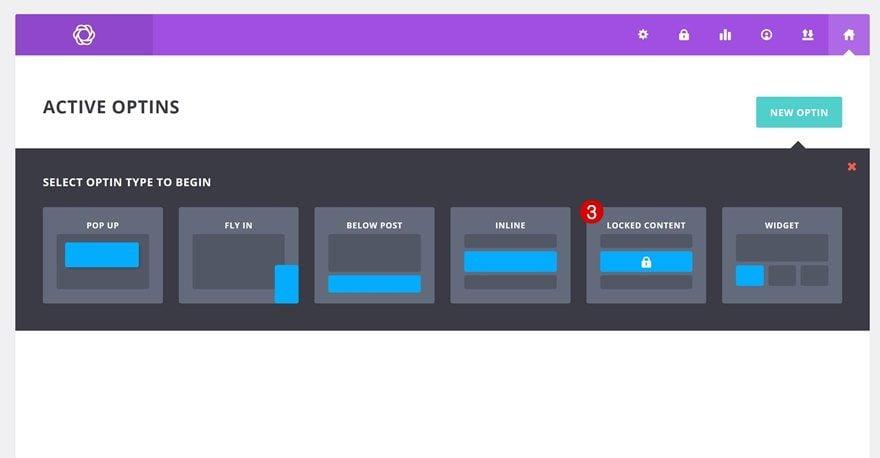 pop-ups de canto de conteúdo bloqueado  - alp6 - Como criar pop-ups de canto de conteúdo bloqueado com Divi
