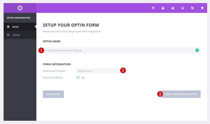 pop-ups de canto de conteúdo bloqueado  - alp7 - Como criar pop-ups de canto de conteúdo bloqueado com Divi