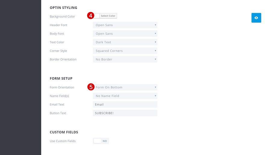 pop-ups de canto de conteúdo bloqueado  - alp9 - Como criar pop-ups de canto de conteúdo bloqueado com Divi