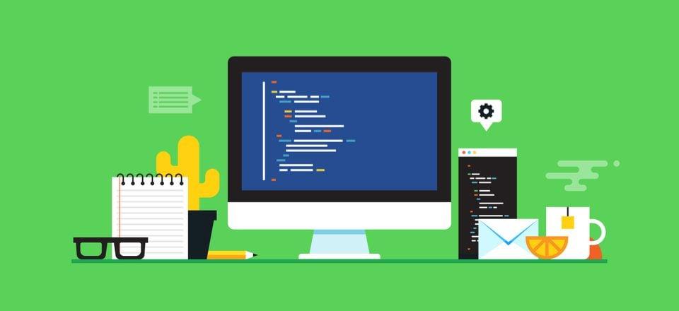 Putting Together A Great Web Developer Portfolio