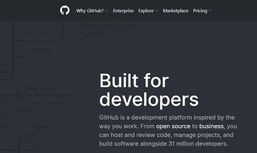 GitHub vs Bitbucket