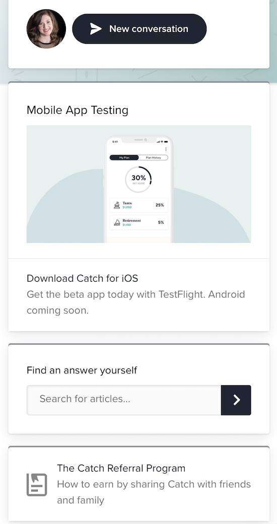 Catch co: An Overview and Review | Elegant Themes Blog