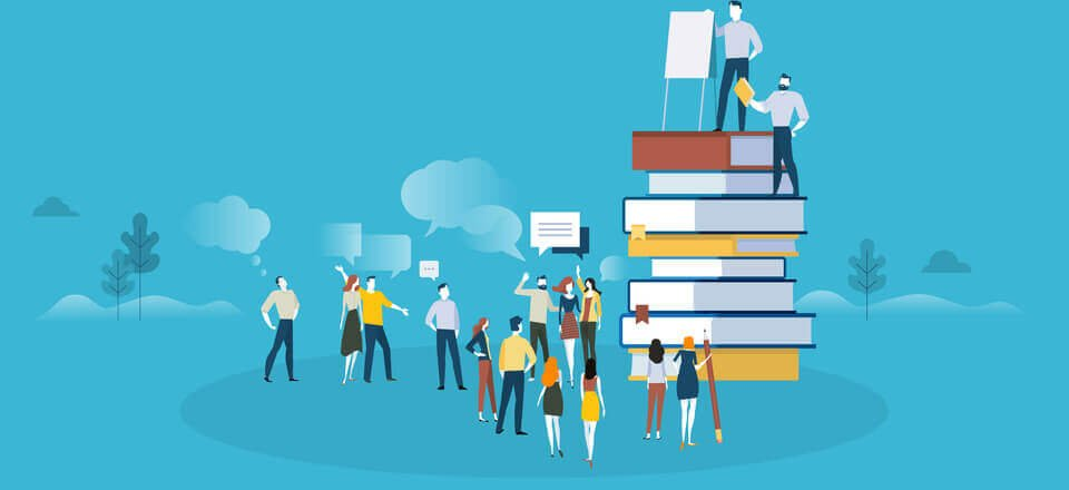 12 Best Professional Development Books for Pros at All Career Stages