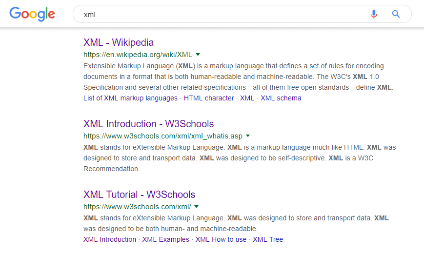 What Is XML and How Can You Use It With WordPress? | Elegant