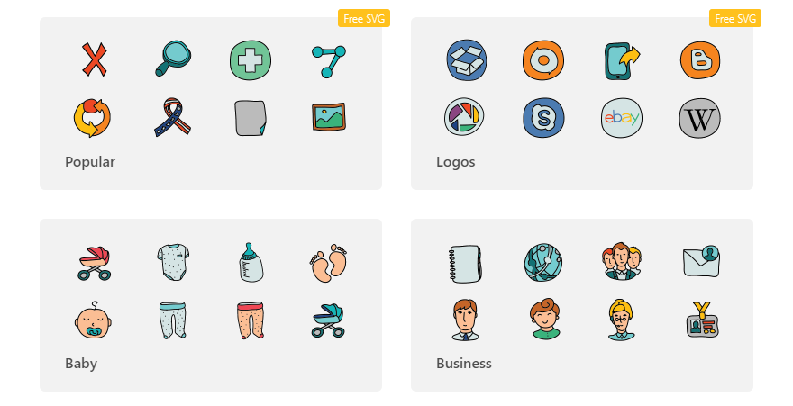 App Icons Collections