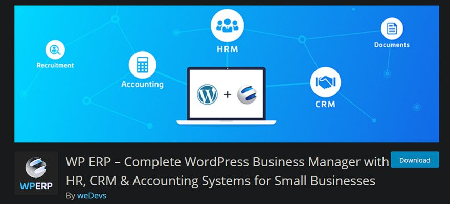 wordpress crm plugins and tools