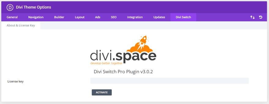 Divi Plugin Highlight – Divi Switch | Elegant Themes Blog