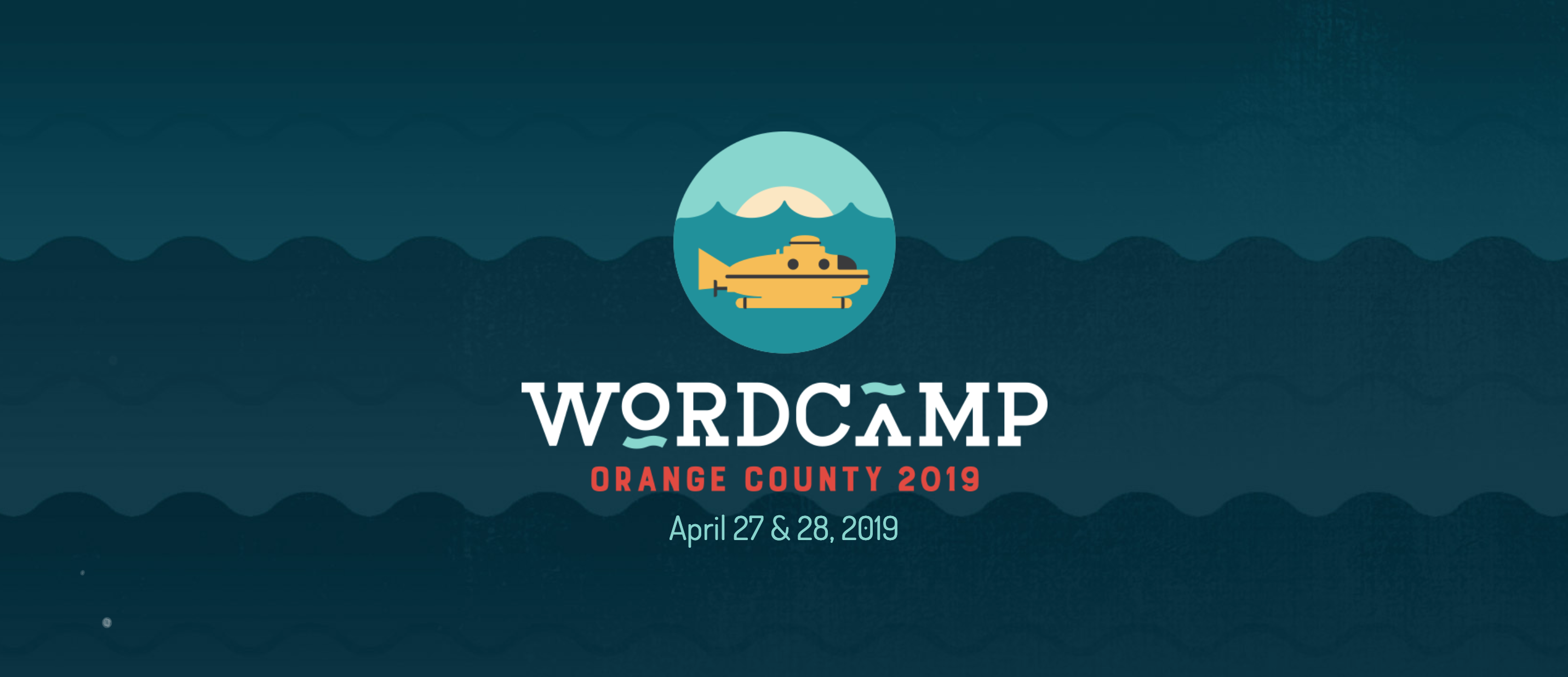WordCamp Orange County 2019 Recap