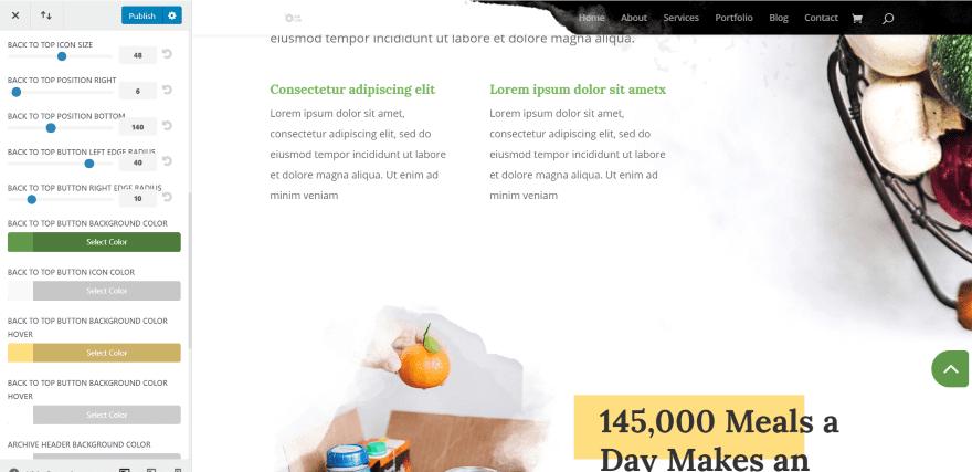 Divi Plugin Highlight – Divi Switch   Elegant Themes Blog