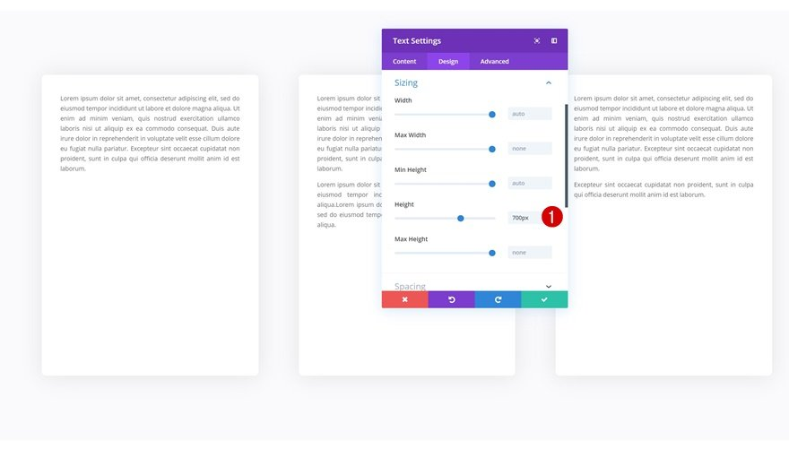 Using Divi's New Height & Width Options to Create Responsive Design