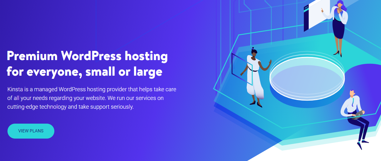 Kinsta Managed WordPress Hosting: An Overview and Review