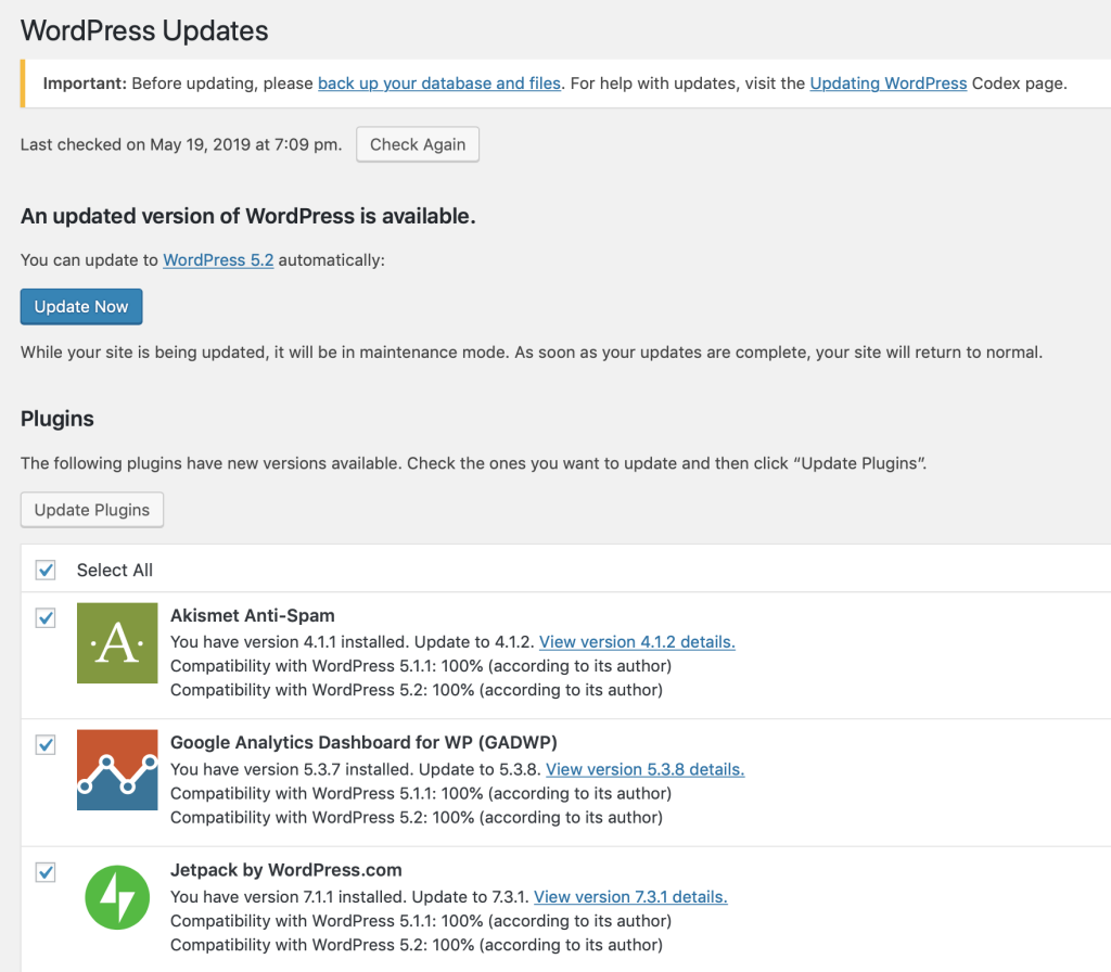How to Update Your PHP Version to Keep in Line with WordPress ...