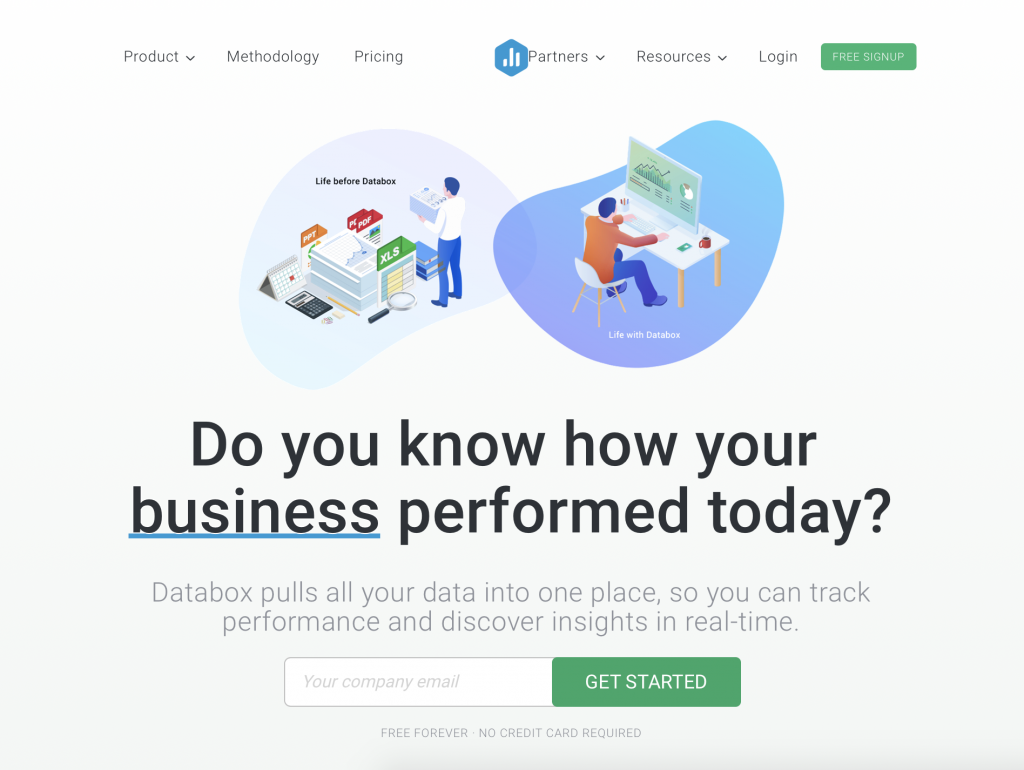 Databox: An Overview and Review