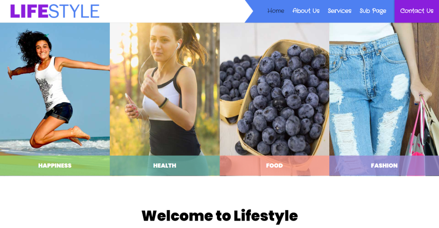 Divi Child Themes for Lifestyle Websites