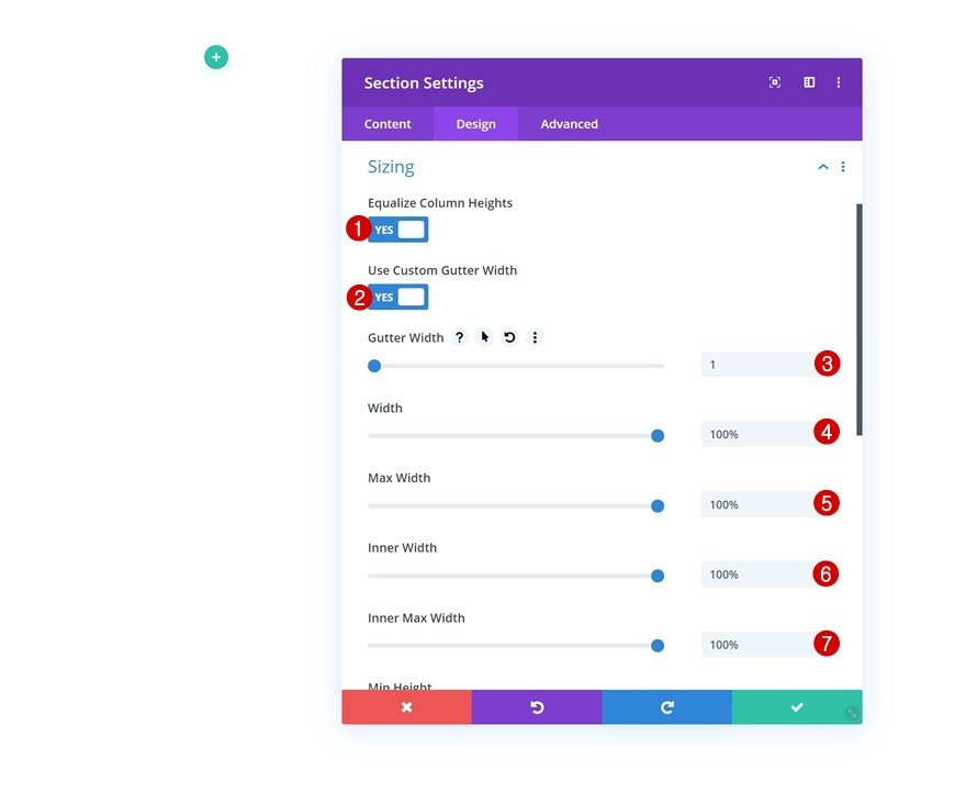 How To Design Unique Multi Column Hero Sections With Divi