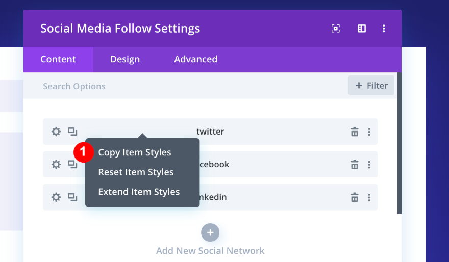 copy image styles