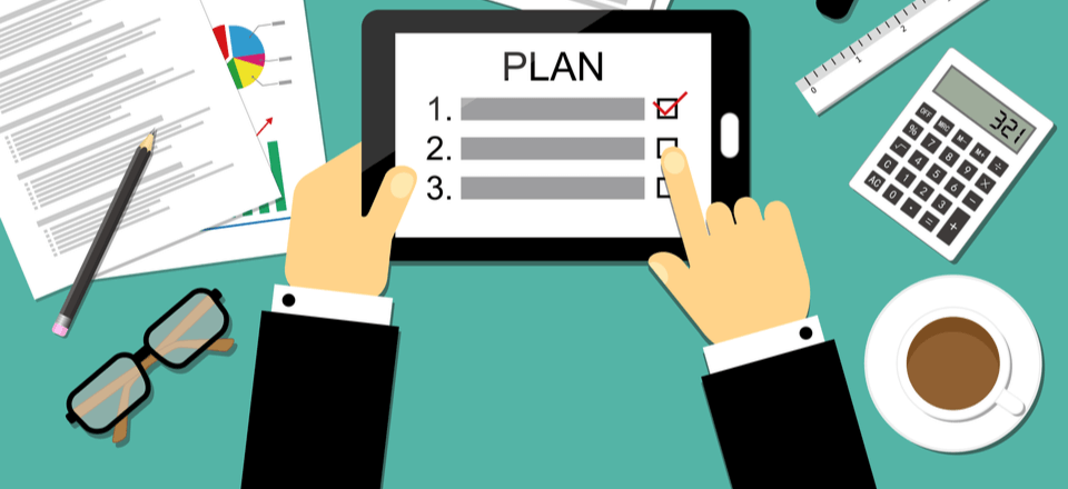 A Simple Guide to Creating a Business Plan for Web Professionals
