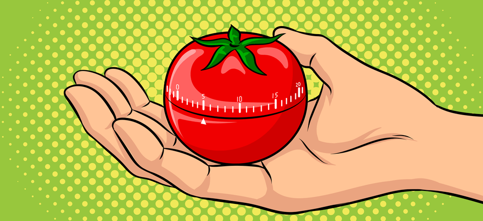 How to Use a Pomodoro Timer to Increase Productivity