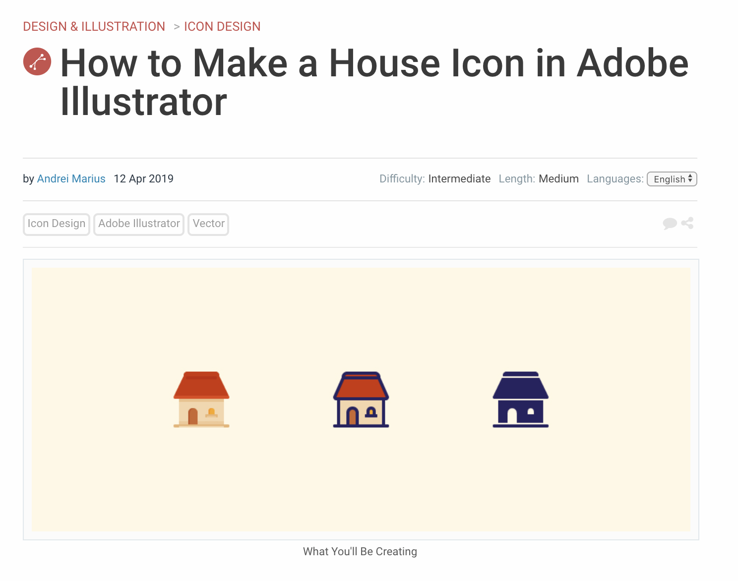 16 Best Adobe Illustrator Tutorials for 2019 | Elegant