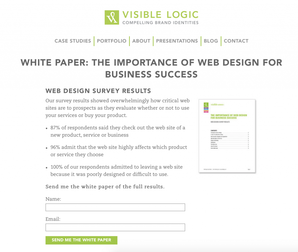 White Papers: What They Are and How to Write One | Elegant