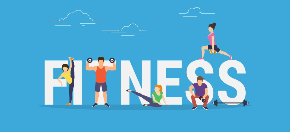 Fitness Child Themes for Divi