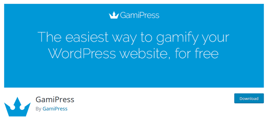 GamiPress WordPress Gamification