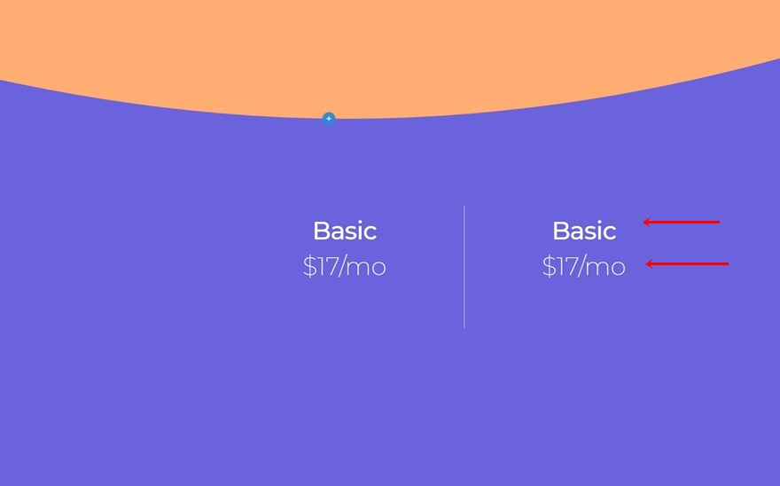 pricing toggle