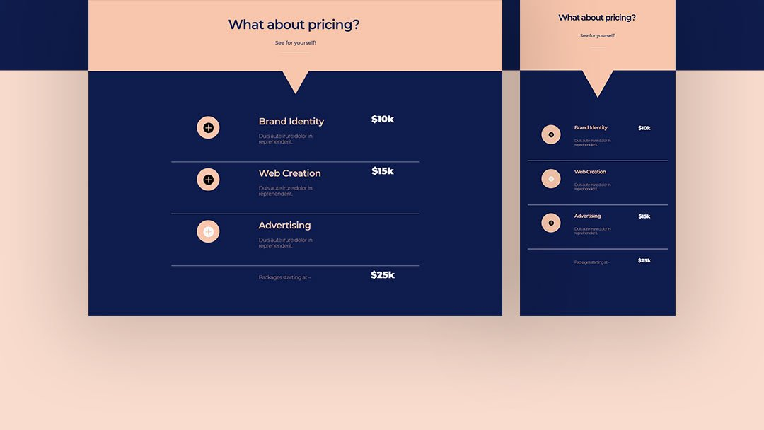 How to Create Automatic Price Calculations with Divi (Using JQuery)