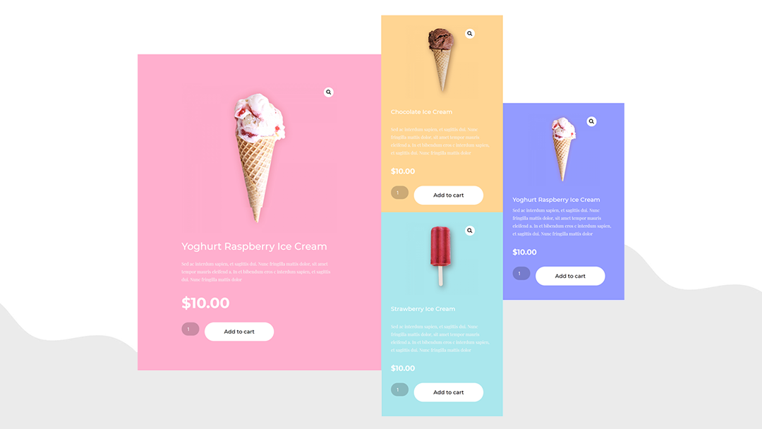 How to Create a Dynamic & Vibrant Product Grid for Your Divi Landing Page