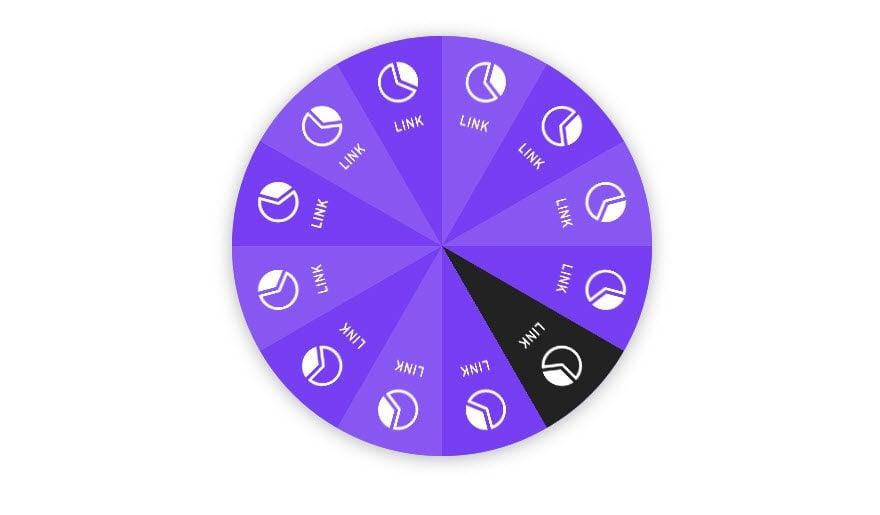 divi segmented circular menu