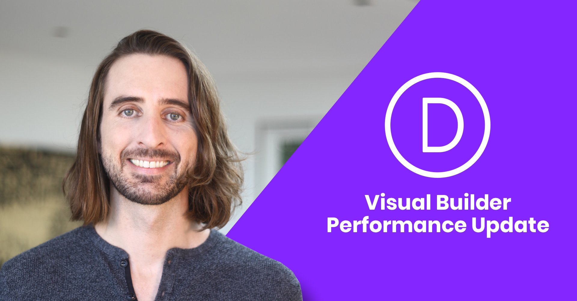 Spend Less Time Waiting And More Time Building In Divi!