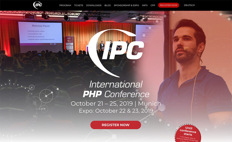 phpconference