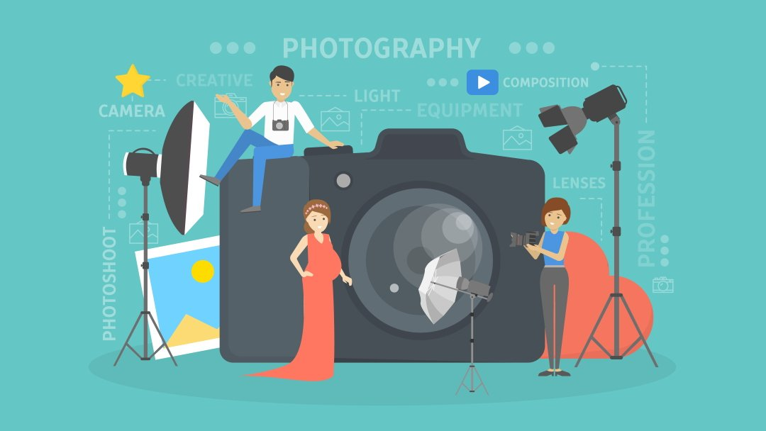 Divi Layouts for Photography Websites