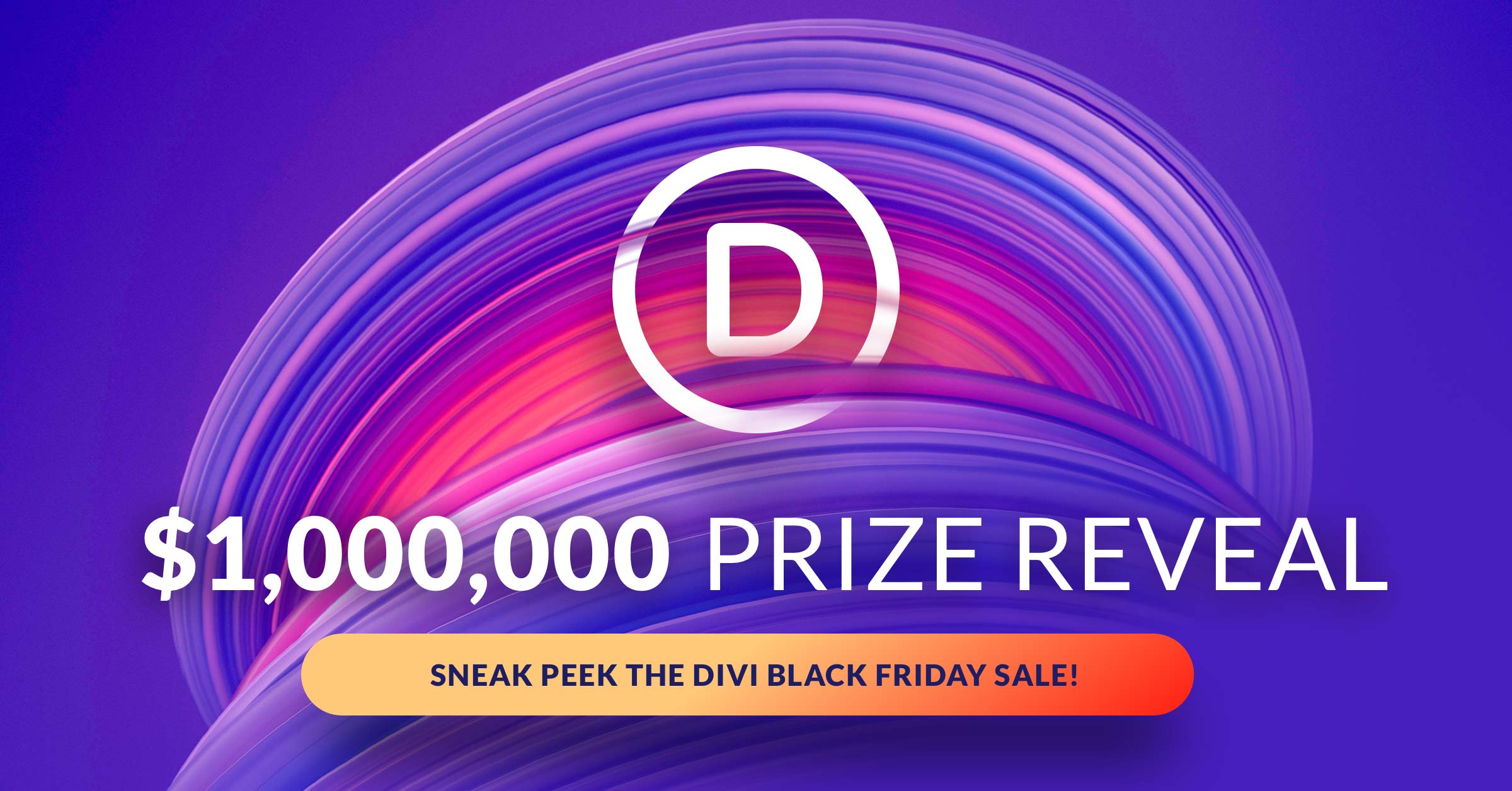 Revealing $1,000,000 In Free Black Friday Prizes (And More)