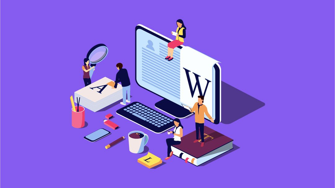 10 Content Creation Jobs You Can Get Because of Your WordPress Experience