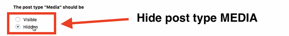 hide-post-type-media