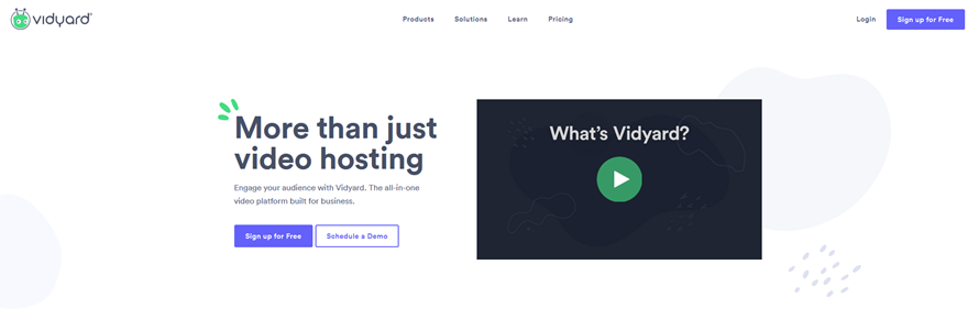 Video Hosting Options for Bloggers and Content Creators