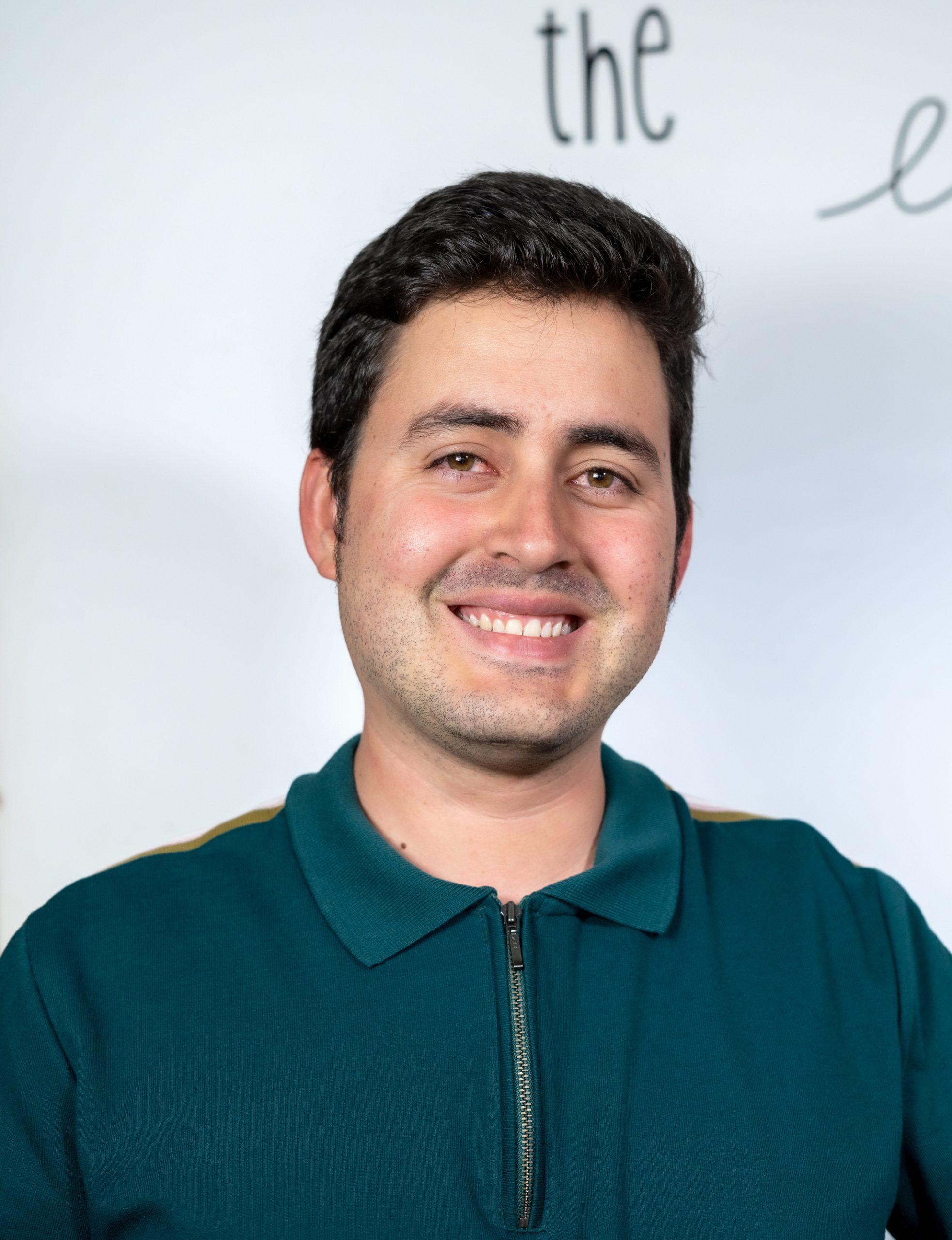 Jaime Eduardo Gómez