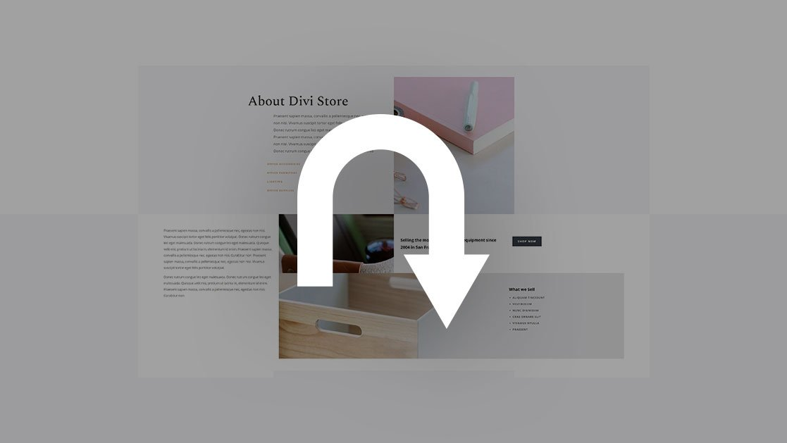 How to Create Animated Page Transitions with Divi's Theme Builder