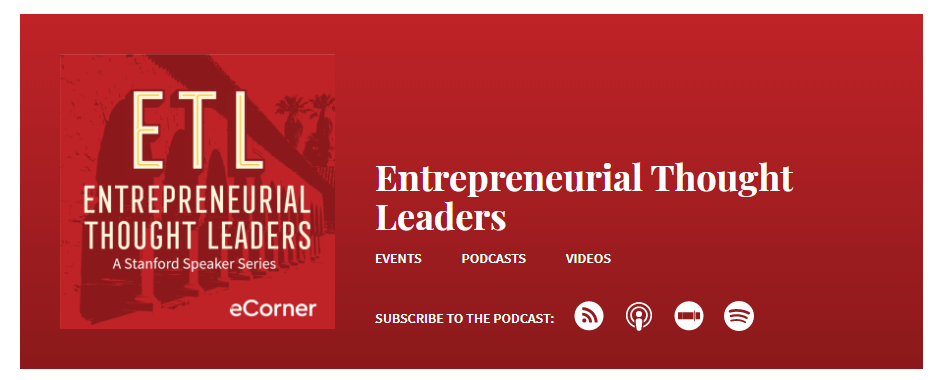 10 Leadership Podcasts That Will Inspire You To Greatness Elegant Themes Blog