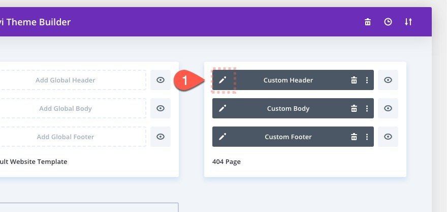 Divi delayed button animations