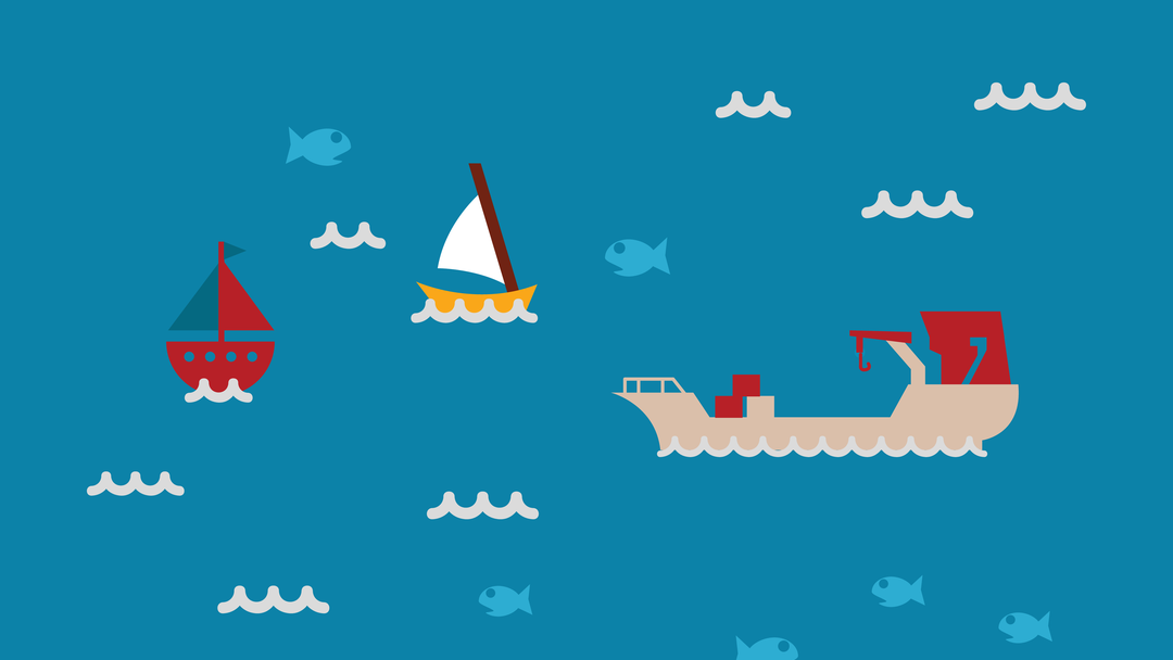 How to Use the Blue Ocean Strategy to Revitalize Your Blog
