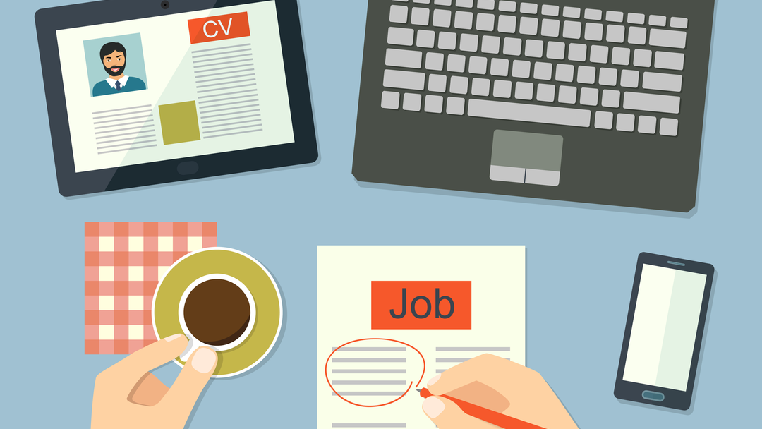 How to Write the Perfect Job Application Email