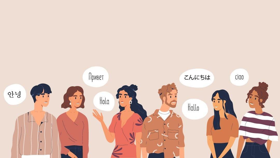 How to Set a Preferred Language on WordPress Websites